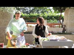 Joy of Israel Episode 6 [1/2]- City of David with Israeli Master Chef Tom Franz - YouTube - #7superfoodsofthebible (scheduled via http://www.tailwindapp.com?utm_source=pinterest&utm_medium=twpin&utm_content=post594757&utm_campaign=scheduler_attribution)