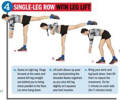 downward dog leg lift to knee tuck  healthy mind body