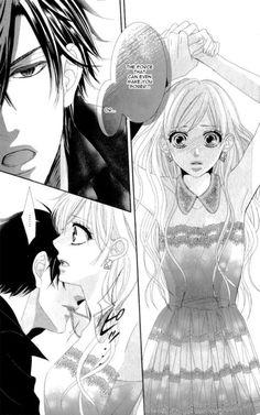 Hyakujuu no Ou ni Tsugu! 2 - Read Hyakujuu no Ou ni Tsugu! Chapter 2 Online - Page 20 - Immagine di monylm - Romantic Anime Couples, Romantic Manga, Anime Couples Drawings, Anime Couples Manga, Anime Couples Sleeping, Best Shoujo Manga, Anime Kiss, Chica Anime Manga, Coffee And Vanilla Manga