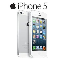 "Apple iPhone 5 - Smartphone libre iOS (pantalla 4"", cámar…"