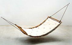 rede de balanço de bambu | Ecoisas - orgânicos saudáveis e sustentáveis