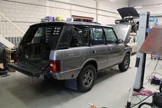 Range Rover Classic restauratie Range Rover Classic, Range Rovers, 4x4, Restoration, Trucks, Dreams, Cars, Autos, Range Rover