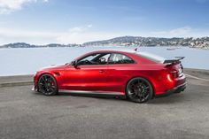 ABT #Audi RS5-R #AudiHuntValley