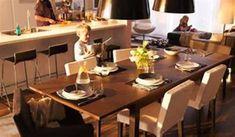cool 33 Beautiful Dining Set Design Ideas You Will Love  http://decorke.com/2018/02/19/33-beautiful-dining-set-design-ideas-you-will-love/