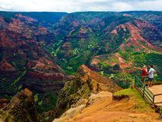 Grand Waimea Canyon