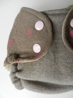 MINI freeBums Wool Wrap - Newborn - Small - Cloth Diaper Cover