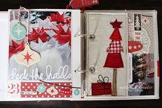 December Daily 2011 - By - natuerlichkreativ