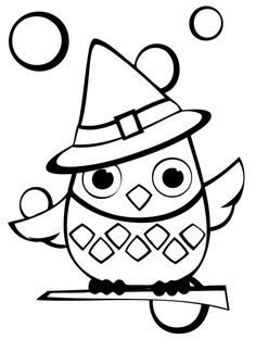 molde-de-coruja-15 Owl Family, Clipart Black And White, Owl Patterns, Coloring Pages For Kids, Kids Coloring, Quilling, Painted Rocks, Patches, Clip Art
