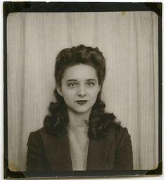 photobooth 1940s