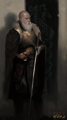 northmen by Asahisuperdry