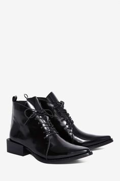 Jeffrey Campbell Valiant Ankle Boot - Boots + Booties | Sale: Newly Added | Sale: 40% Off | Boots
