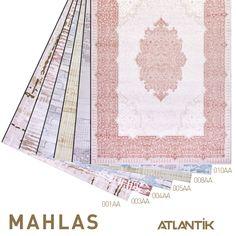 Eşyalarınıza uyum sağlayacak renk seçenekleriyle evinizdeki şıklığı siz belirleyin. www.atlantikhali.com