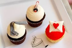The Well-Appointed Catwalk: Where to Recharge During FNO Boston Sweet Cupcakes, Food Photo, Baked Goods, Boston, Bakery, Sweets, Eat, Catwalk, Designer
