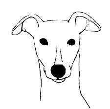 whippet tattoo on hand - Google Search