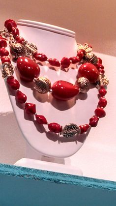 Red by Premier Designs