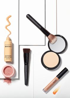 bareMinerals BARESKIN Beauty 6 Piece Make-Up Collection