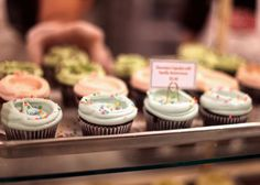 Magnolia bakery! in Chicago? field trip!