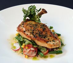 chicken entree | Join our e-newsletter list