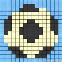 Get inspiration. Hama Beads Patterns, Beading Patterns, Fuse Beads, Perler Beads, Knitting Charts, Knitting Patterns, Pixel Art, Cross Stitch Embroidery, Cross Stitch Patterns