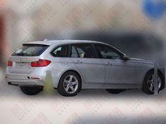 Perua da BMW