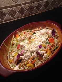 ... Made Easy By Cindi on Pinterest | Salad in a jar, Freezers and Veggies