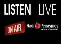 Radio Peirasmos banner