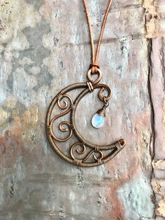 A personal favorite from my Etsy shop https://www.etsy.com/listing/559052583/crescent-moon-with-blue-flash-rainbow