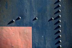 #creative #fotografia #photography #photo #locomotiva #locomotive #train #treno bolts #bulloni