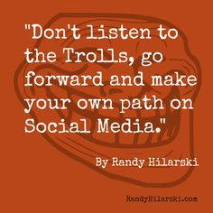 How+Do+You+Deal+with+Trolls+and+Bullies+on+Social+Media?