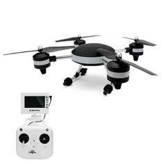 Huajun HJW606-3 HJW 606-3 5.8G FPV With 2.0MP HD Camera High Hold Mode RC Quadcopter RTF