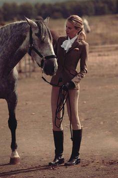 Sport Pedro del Hierro #equestrianlifestyle