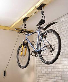 Велосипед Стойки