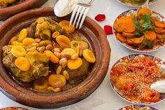 Moroccan Food: Cooking Classes and Restaurants | Travel Mindset