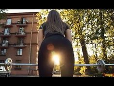 Butt Workout Tutorial - Russian Style