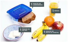 Lancheira: Dicas de 30 lanches saudáveis para levar à escola Healthy Toddler Lunches, Healthy Kids, Healthy Cooking, Diet Recipes, Healthy Recipes, School Snacks, Food Humor, Cooking With Kids, Kids Meals
