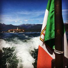 Italie, lac majeur 🇮🇹