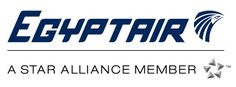 Egyptair Logo [EPS File]