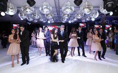 Palácio de cristal: veja todos os detalhes da festa superoriginal da Bruna Cappelli - 15 anos - CAPRICHO