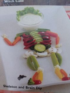 Healthy Halloween snack for the classroom- a nice change from all the sugar they eat Oct.- Dec.