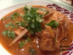 chicken nihari pakistan IMG_0416