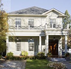 curb appeal, home exteriors #exterior #design