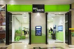 Image result for air bank interior
