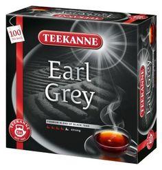 Earl Grey 100