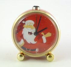 Santa Claus Upcycled Vintage  Christmas Slava by ContesDeFees