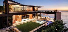 NETTLETON 198 | CAPE TOWN SOUTH AFRICA | SAOTA Simplesmente uma arquitetura perfeita!