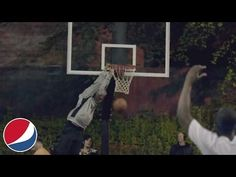 Kyrie Irving Dresses Old and Pranks Youngsters on Basketball Court