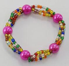 PandaHall Jewelry—Fashion Glass Pearl Bracelets | PandaHall Beads Jewelry Blog