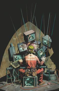 Joker - Batman 14