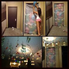 I want to do this for my kids on their birthdays when i have them