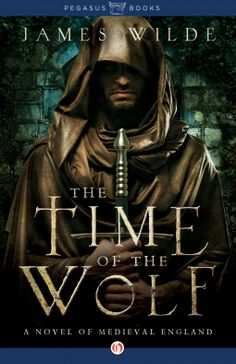 The Time of the Wolf | James Wilde | 1062, a time many fear is the End of Days. With the English King Edward heirless and ailing, across the grey seas in Normandy the brutal William the Bastard waits for the moment when he can drown England in a tide of blood. The ravens of war are gathering. But as the king's closest advisors scheme and squabble amongst themselves, hopes of resisting the naked ambition of the Norman duke come to rest with just one man: Hereward.